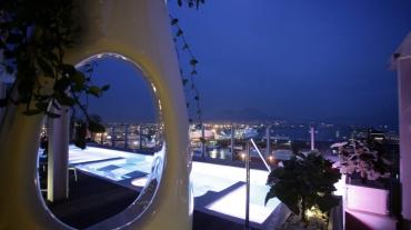 01-Romeo Wellness - Romeo Hotel | Napoli - IT